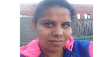 Beatriz uit Arnhem-Zuid is sinds gisterenochtend zoek