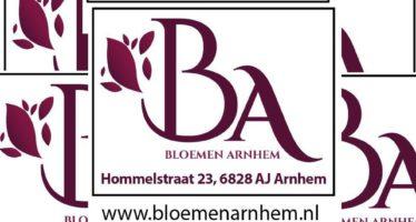 Nieuwe winkel en eigenaar voor Bloemen Arnhem