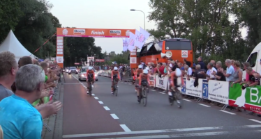 Wegafsluitingen vanwege finish Boels Ladies Tour in Arnhem