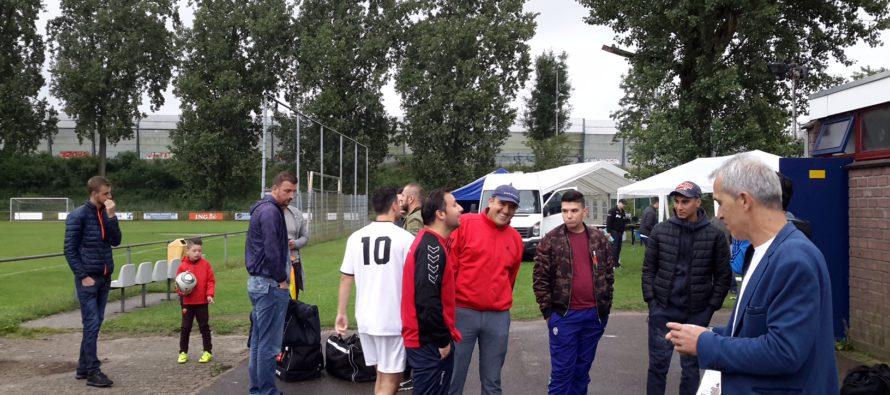 Bosniërs komen naar Arnhem voor 17e sport- en cultuur festival