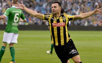 Koop goedkoop tickets voor alle Europa League wedstrijden van Vitesse