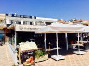 Ex-Arnhemmer heeft volgens Tripadvisor de beste restaurant van Marmaris