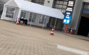 Coronateststraat in Duiven geeft uitslag al binnen 15 minuten