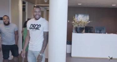 Vitesse haalt oud-NEC speler weer naar Arnhem