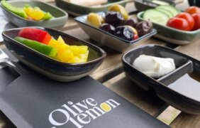 Olive & Lemon opent ook tweede vestiging in Arnhem