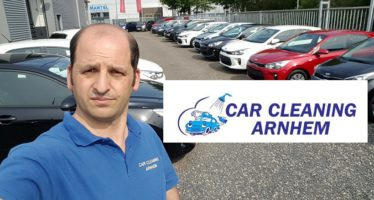 Car Cleaning Arnhem is op zoek naar versterking