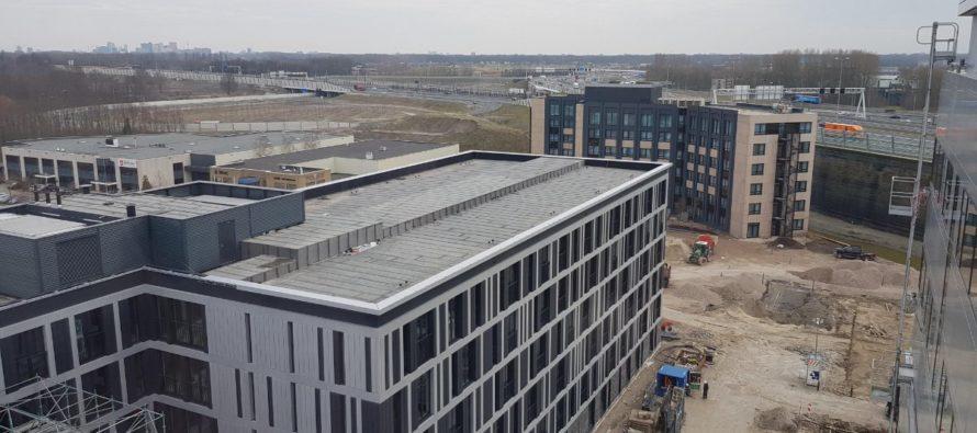 Corendon bouwt grootste hotel van Nederland niet in Arnhem