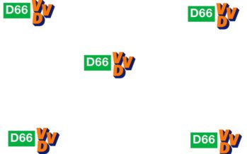 D66 en VVD Arnhem organiseren samen bijeenkomst Liberale borrel