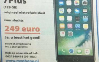 De Gelderlander blundert met advertentie en dupeert Arnhemse ondernemer