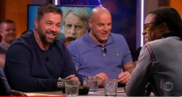Onbegrijpelijk dat Theo Janssen weg moet bij RTL 7