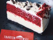Taarten van Asli nu ook verkrijgbaar in Gelders restaurant