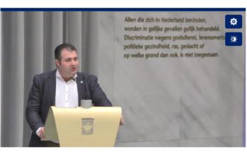 SP-motie tegen raadslid Usta haalt geen meerderheid in gemeenteraad