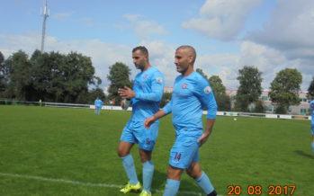 Sterspelers maken debuut tijdens eerste oefenduel Elsweide