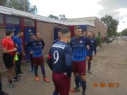 Elsweide krijgt drie doelpunten tegen in 180 seconden