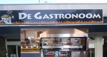 De Gastronoom genomineerd voor Beste Arnhemse Onderneming