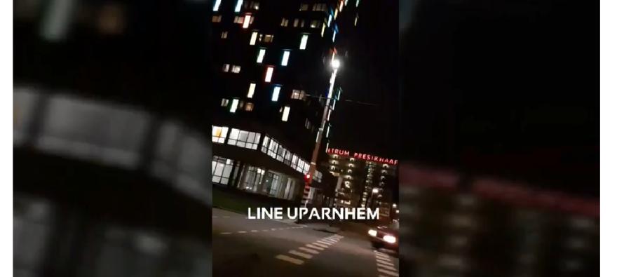 Arnhemse rapper Denzie B brengt 'andere' videoclip uit