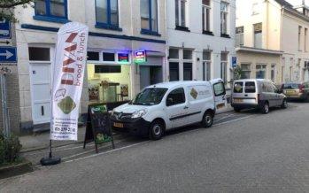 Lahmacun voor 1 euro bij opening nieuwe Turkse bakkerij