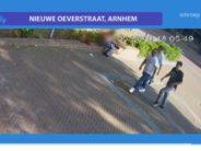 Drie gasten stelen duizenden euro's aan laptops in Arnhem