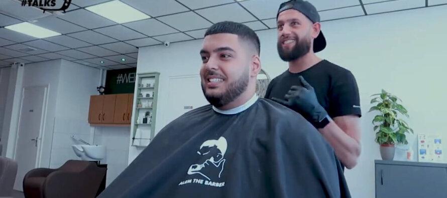 Barber Talks met bekende Arnhemse youtube gaat viral