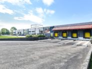 Grote bekende huurt 10.000 m² in Zevenaar