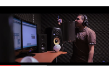 Vrijheid en Vitesse in videoclip Arnhemse rapper nog steeds van toepassing
