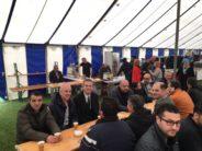 Oktay Aydemir en teamgenoten kiezen voor 90% voor Elsweide