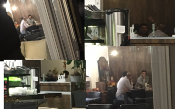 Elsweide officieel in gesprek met ervaren spits Ali Deniz