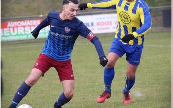 Elsweide-speler Köprülü stopt per direct met voetballen