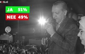 NOS baalt van laag percentage nee-stemmers