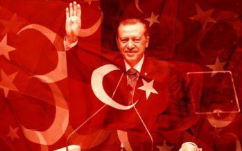 Erdogan ligt niet wakker van dreigementen Merkel