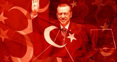 Nederlandse en Belgische Turken stemmen massaal op Edogan: Check de Stats
