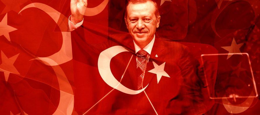 Vreemd dat Tweede Kamerleden zich niet druk maken om Nederlandse scholen in Turkije