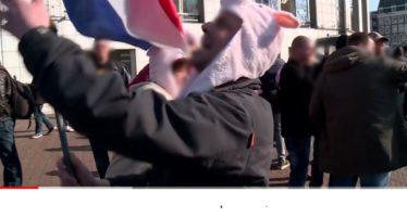 Islam-haters van Pegida gaan moslims provoceren tijdens Ramadan