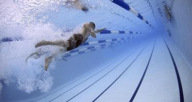 'Zwemleraar' misbruikt kinderen in zwembad de Grote Koppel