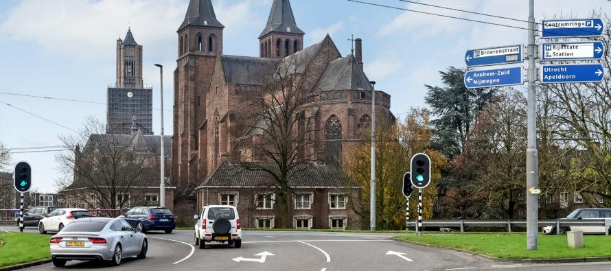 Particuliere belegger koopt oudste kerk van Arnhem