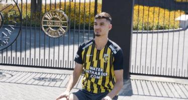 Chelsea speler Broja komend seizoen Vitessenaar