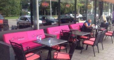 Actie bij Sofram: Broodje döner en blikje voor 5 euro