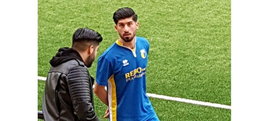 Baltovenaar Ilkhan start komend seizoen bij hoofdklasser DFS