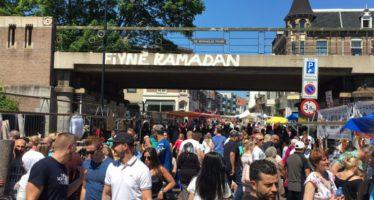 Gemeente Arnhem laat ´fijne Ramadan´tekst verwijderen