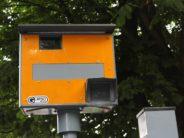 Hoge boetes tijdens spontane snelheidscontrole bij Rijnkade