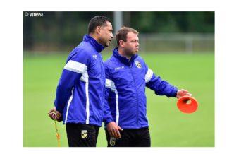 Nicky Hofs keert terug bij selectie Vitesse
