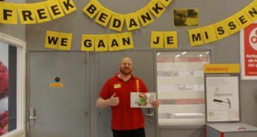 Bekendste medewerker van Praxis Arnhem stopt er mee