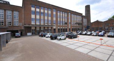 Parker Hannifin huurt ca. 640 m² kantoor op Industriepark Kleefse Waard