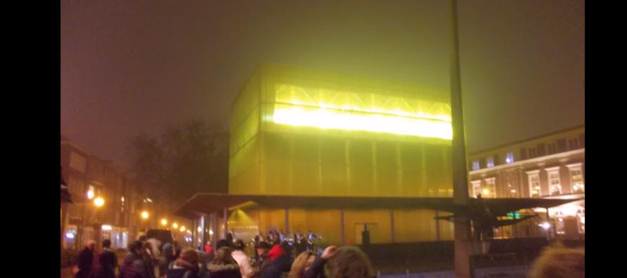 Prijsvraag voor creatieve invulling Gele Rijdersplein