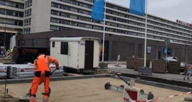 Winkelcentrum Presikhaaf krijgt 'weer' een ingang via Lange Wal