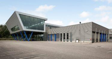 Wassink Autogroep huurt bekende locatie op de Beemd in Velp