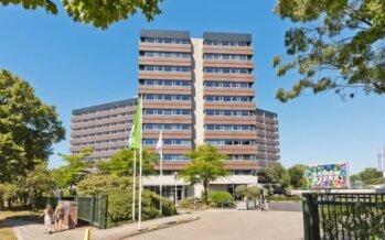 Vitens verhuist naar kantoorgebouw Rijnpoort in Arnhem