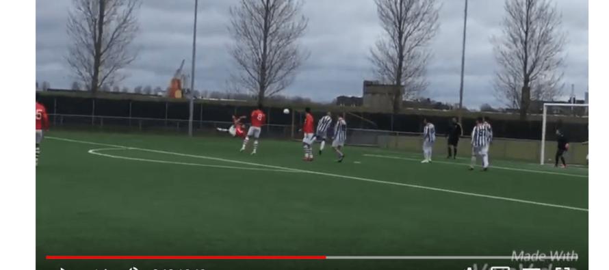 Ex-Graafschap speler Bulut (29) nog steeds een fenomeen in Gelderland