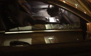 Als je een Mercedes rijdt in Presikhaaf heb je een probleem