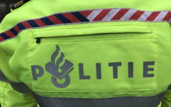 Dode man aangetroffen op Hommelseweg in Arnhem